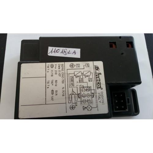 SCHEDA IONO 701/BIO06201 11018LA