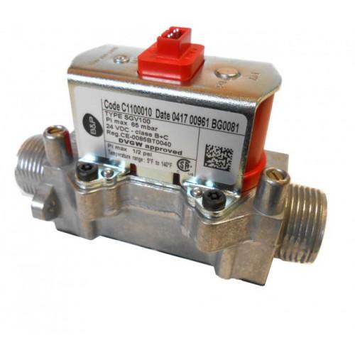 REGOL.GAS SGV100 B&P